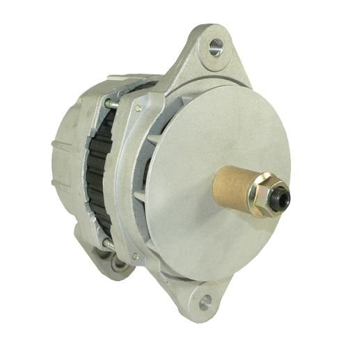 DB Electrical ADR0066 New Alternator For Semi Truck Chevrolet Gmc 3- Wire, Bluebird Bus All Models 1992-1996 With Cat 3116 3126, P-Series S7 Topkick, Kodiak 321-676 321-677 BAL9960LH 111232 112990 by DB Electrical (Image #3)