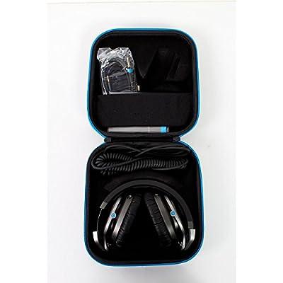 Sennheiser HD8 DJ Headphones Regular 888365239637