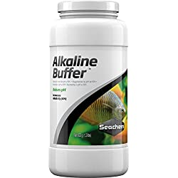 Seachem Alkaline Buffer 600gram