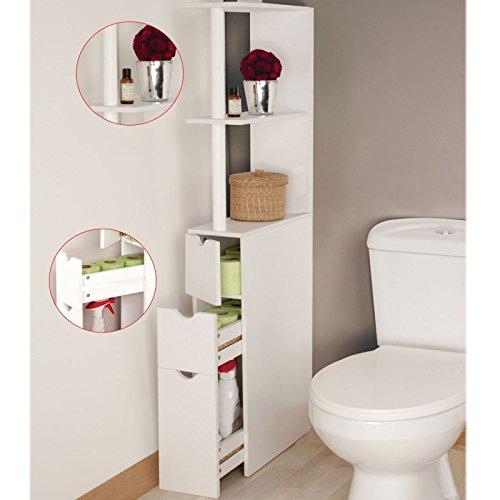 Beautiful salle de bain et wc pictures amazing house for Salle de bain wc 3m2