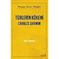 """Dünyayı Sarsan Kitaplar: Türlerin Kökeni """"Charles Darwin"""""""