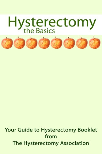 Hysterectomy - The Basics