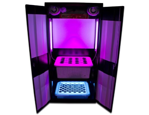 Stealth Grow Box Led Lights in Florida - 7