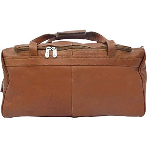 [ピエールレザー] メンズ ビジネス系 Travelers Select Small Duffel Bag 9710 [並行輸入品] One-Size  B07DHZWPXL