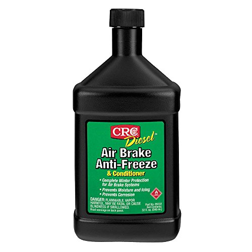 Air Brake Anti Freeze, 32 Oz (Air Brake Conditioner compare prices)