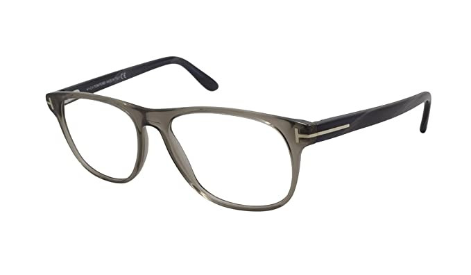 5bee8a9139 Image Unavailable. Image not available for. Colour  Tom Ford Oval Eyeglasses  TF5362 020 ...