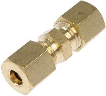 3//16 X 3//16 Edelmann   Adapter  # 258306