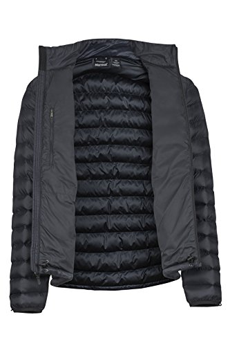 Solus 74770 Children's Black Featherless Marmot Jacket qYEwxn