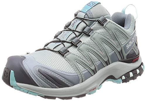SALOMON Women's Xa Pro 3D GTX W Trail Running Shoes Waterproof