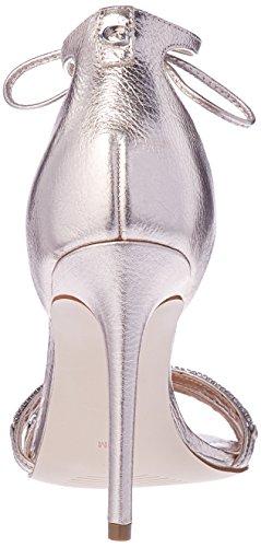 Heeled GUESS Peri Peach Women's Sandal E6rqEnS5w