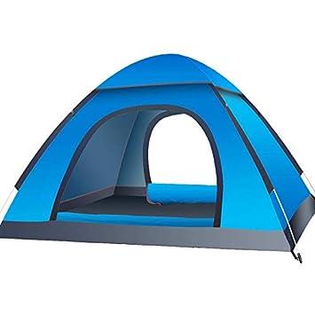 Zqzq Carpas de Camping Salvajes Carpas para Exteriores ...