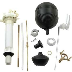 Master Plumber 479 550 Mp Toilet Tank Repair Kit Faucet