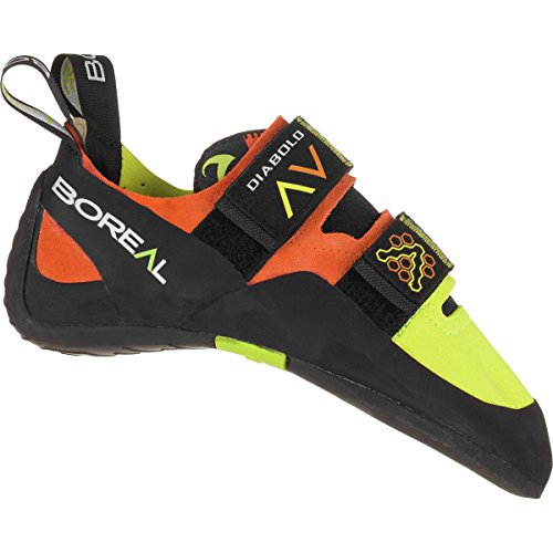 Boreal Diabolo – Chaussures Sport Unisexe, multicolore, Taille 6