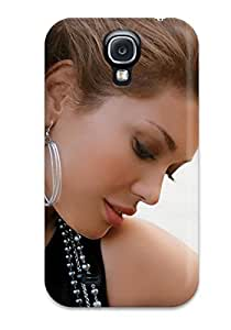 Awesome Design Face Hard Case Cover For Galaxy S4