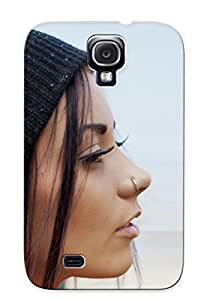 RUonOse1745CNkzT Tough Galaxy S4 Case Cover/ Case For Galaxy S4(danielle Mansutti ) / New Year's Day's Gift
