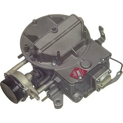 AutoLine Products C825A Carburetor: Automotive
