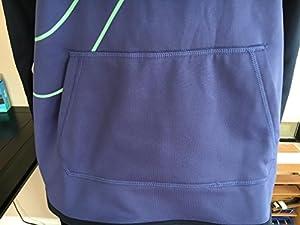 Women' Nike Therma Training Hooded Sweatshirt Size Medium