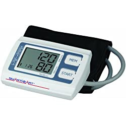 Veridian Healthcare 01-539 Smartheart Arm Digital Blood Pressure Monitor