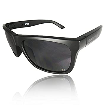 bf794bf3079 VeloChampion Fashion Classic Durable Milan Casual Sunglasses – Ultra  Lightweight   Beautiful Matt Black Frame Design