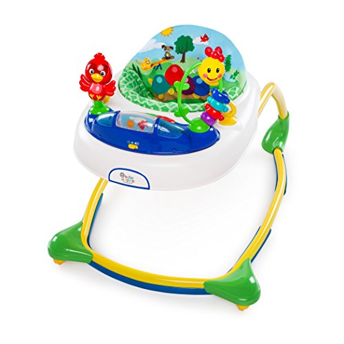 Baby Einstein Caterpillar (Baby Einstein Caterpillar and Friends Discovery Walker, Blue)