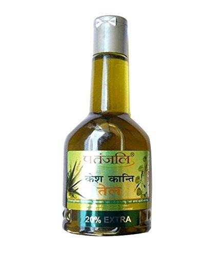 Patanjali Kesh Kanti Hair Oil-120ml Patanjali