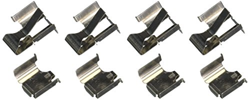 Carlson Quality Brake Parts 13142 Disc Brake Hardware - Brake Disc Colt
