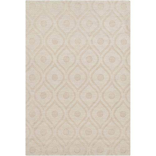 Central Park AWHP-4005 Zara Rug - 2' x 3', Home Decor Area Rugs Runner for Living Room Dining Room Bedroom