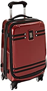 Travelpro Crew 10 19 Inch Hardside Spinner with Pocket