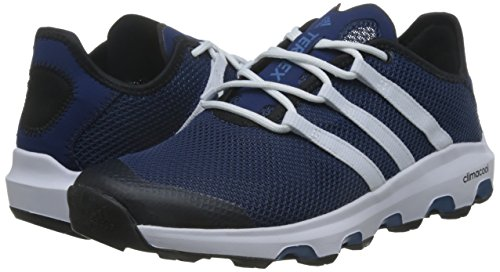 Adidas Terrex Cc Voyager, Scarpe da Trail Running Uomo, Blu (Azumis/Ftwbla/Azubas), 44 EU