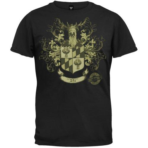 Monty Python - Knights Of Ni T-shirt