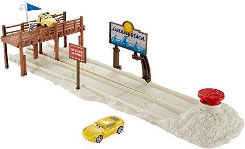 Disney Pixar Cars 3 Fireball Beach Run - Outlet Chicago Mall New