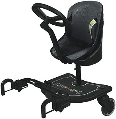 Easy X Rider Sit N Ride - Silla de paseo universal con 2 ...