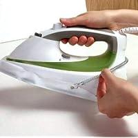 BeeShop(TM) Iron Shoe Cover Ironing Aid Board Protect Teflon Fabrics Cloth Heat Easy Fast
