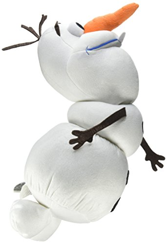 "Pillow Pets Disney's Frozen Olaf 30"" Body Pillar Plush"
