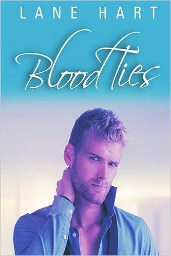 Book Blood Ties: Volume 2 (Bound by Blood)