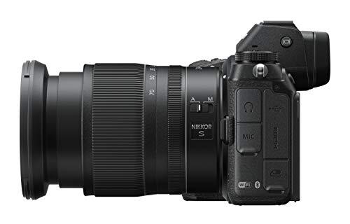 Nikon Camera NIKKOR Z f/4