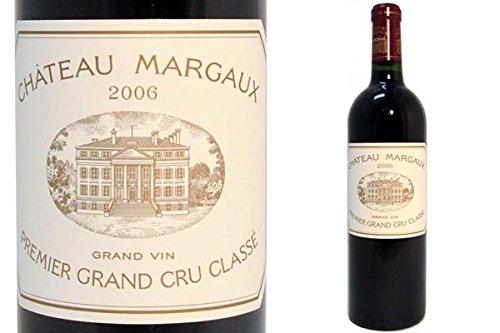 シャトー マルゴー 2006年 750ml Chateau Margaux
