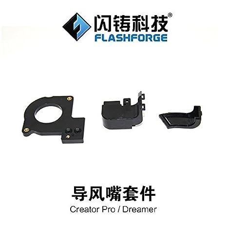 piezas de la impresora 3D ARBUYSHOP FlashForge accesorio ...