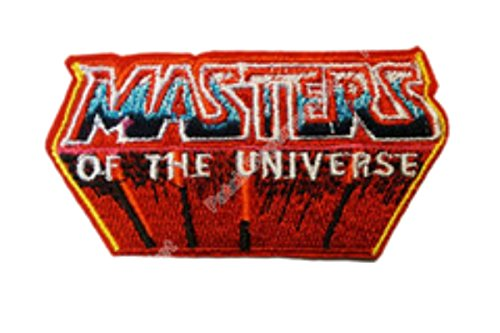 J&C Family Owned Cosplay Application New He Man Masters of The Universe Applique (Dc Universe Halloween Event)