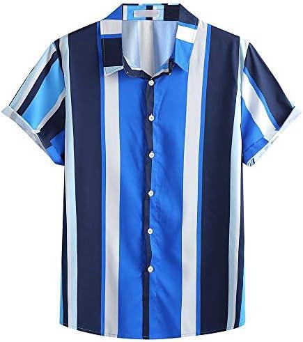Camisas Hombre Manga Corta, Dragon868 Niño Camisa A ...