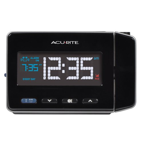 AcuRite 13021 Atomic Projection Charging
