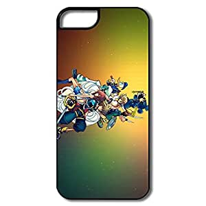phone covers Kingdom Hearts Scratch Case Cover For Iphone 5c - Fashion Shell