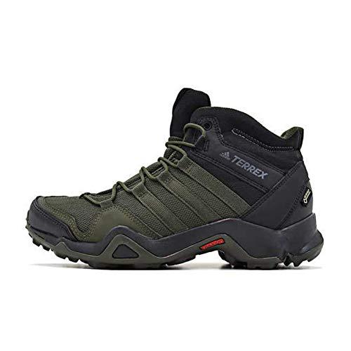 adidas outdoor Terrex AX2R Mid GTX Hiking Boot - Men