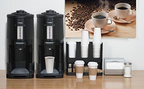 - SY-BA60 Thermal Gravity Pot Beverage Dispenser (1.5 Gallon)