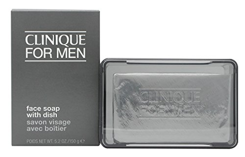 - Clinique Clinique Face Soap With Dish - Regular Strength
