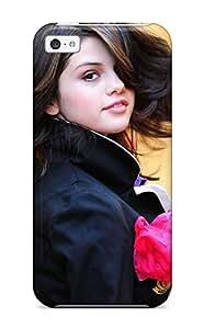 fenglinlinHot Fashion Design Case Cover For iphone 4/4s Protective Case (selena Gomez 24)