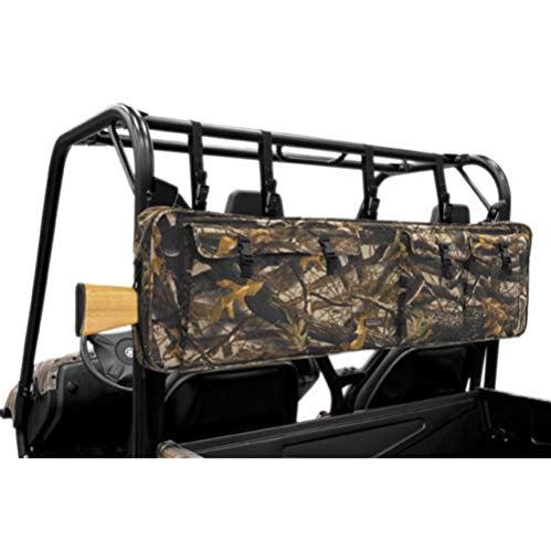 (Classic Accessories QuadGear UTV Roll Cage Double Gun Carrier, Black)