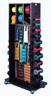 Hausmann Multi-Purpose Combination Weight Rack by Hausman