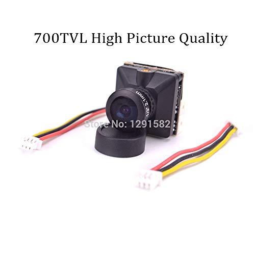 Hockus Accessories New FPV 700TVL 1/3
