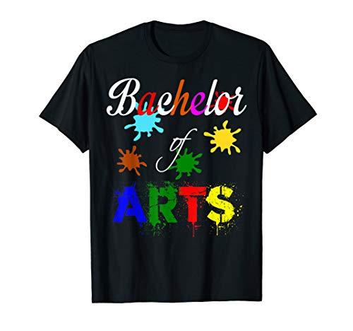 Bachelor Of Arts Painting -
